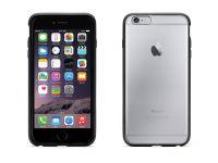 Griffin Reveal, iPhone 6 Plus Case, Zwart Transparant - 18556
