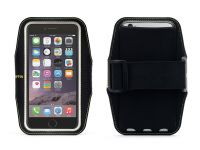 Zoom in op Griffin Trainer Armband, voor iPhone 6 Plus