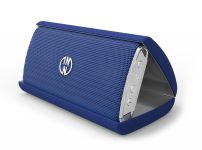 InnoDevice InnoFLASK, draagbare Bluetooth Luidspreker met batterij, blauw - 18725