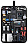 Cocoon CPG51BK Grid-It Extra Large Organizer voor koffers en soortgelijke bagage, Zwart - 18780