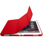 Macally BOOKSTAND PRO, iPad Pro Case / Steun, Rood - 18885