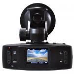 SecurityMan CARCAM-SD, HD Auto Cam-recorder met geïntegreerde crash sensor, HDMI-uitgang - 18944