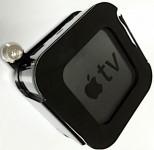 H-Squared TVTray Lockable, afsluitbare Wandhouder voor Apple TV (2010-2015) - 18960